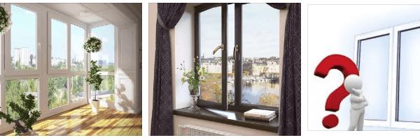 Miért válasszon műanyag ablakot