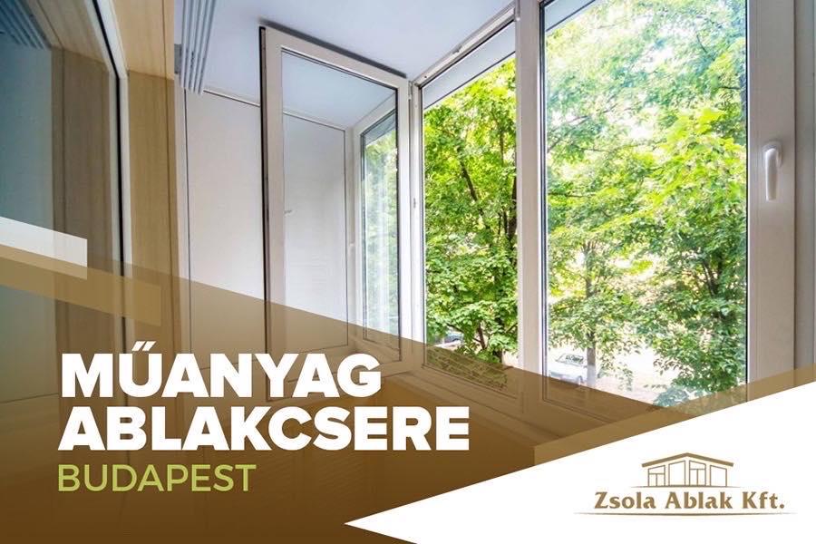 ablakcsere akció Zsola