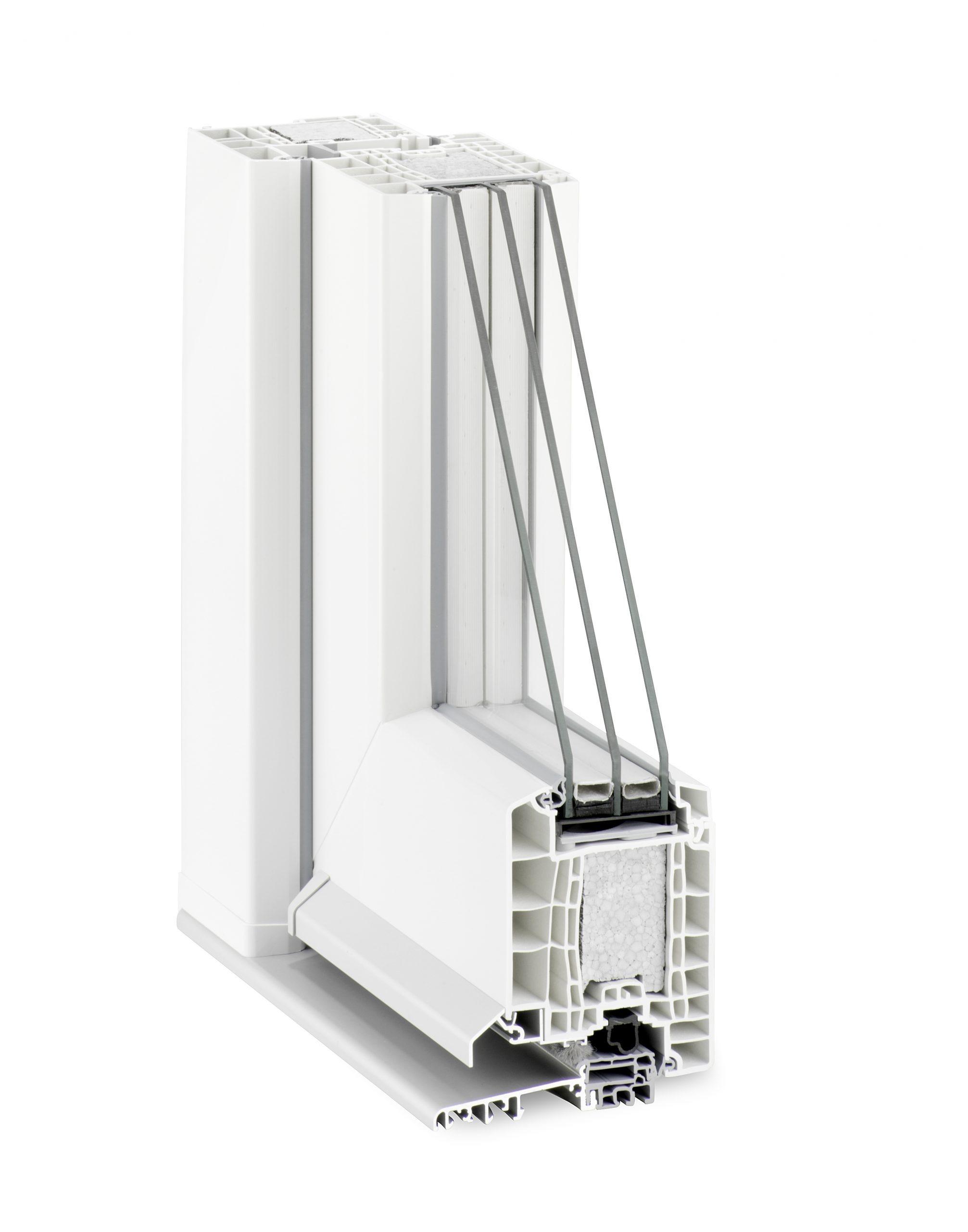 Rehau ablak beállítása