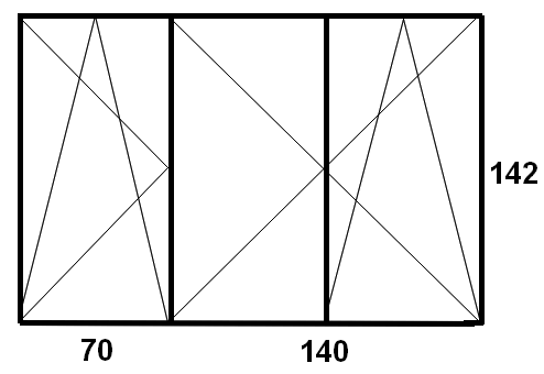 204x142 orosz panel ablakcsere