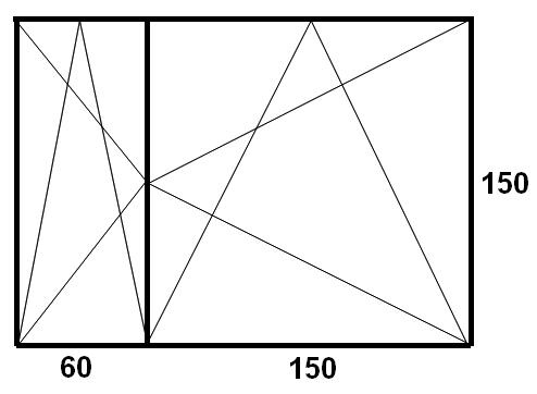 Panel ablak méretek 1