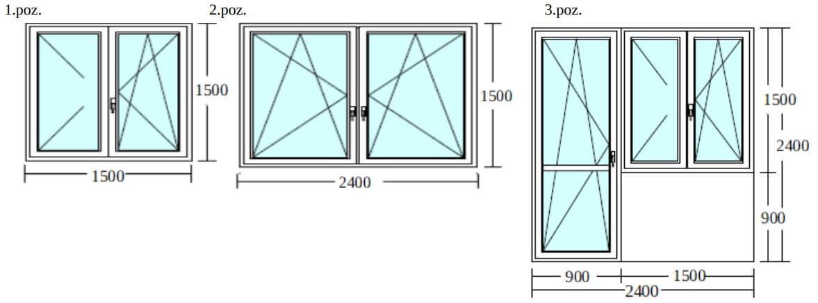 Mennyibe kerül egy panel ablakcsere Budapesten