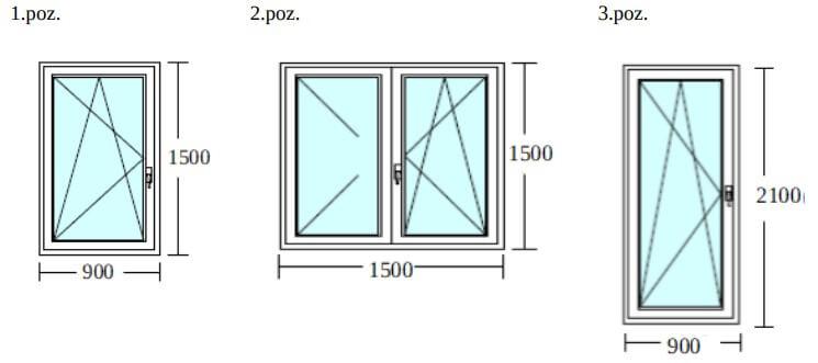 panel ablakcsere árak