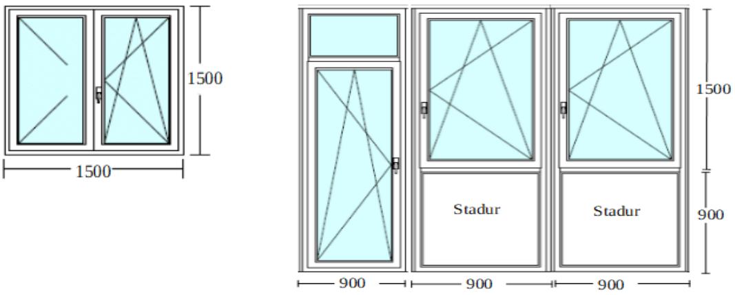 panellakás ablakcsere ár